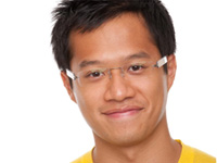 Kenneth Tong